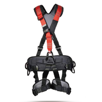 Outdoor Climbing Safety Harness Full Body Protection SHS8007-ADV